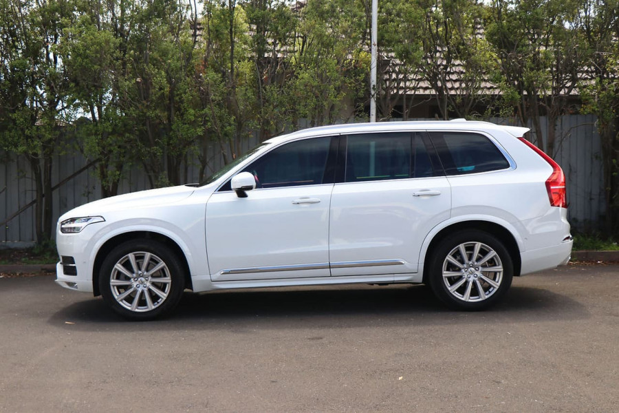 2015 Volvo XC90 (No Series) MY16 D5 Inscription Suv Mobile Image 5