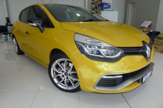 Renault Clio R.S. 200 Sport Premium IV B98