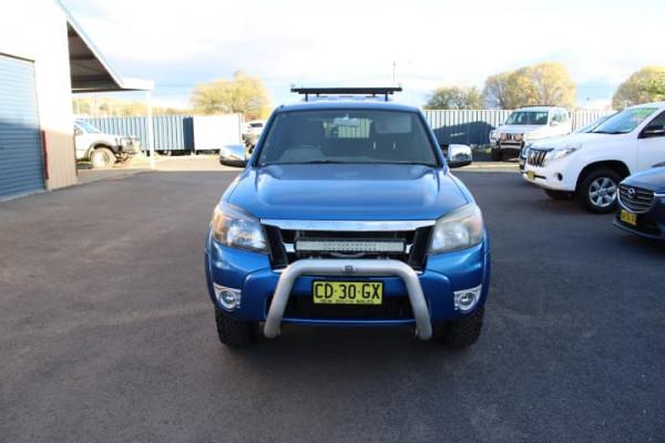 2010 Ford Ranger PK XLT Utility Image 2