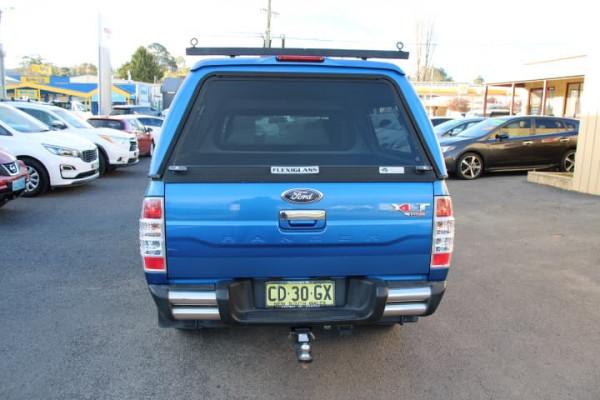 2010 Ford Ranger PK XLT Utility Image 5