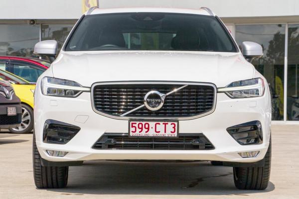 2018 Volvo XC60 (No Series) MY18 T6 R-Design Suv Image 4