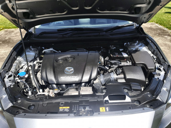 2014 Mazda 3 BM5436 SP25 Hatch Image 3