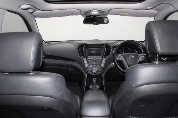 2014 MY15 Hyundai Santa Fe DM Highlander Suv