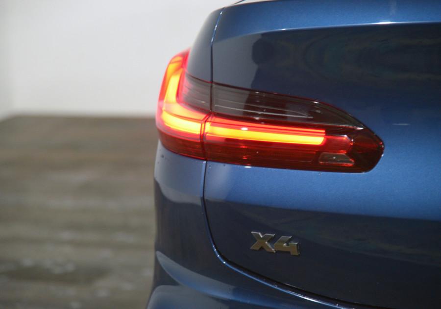 2018 BMW X4 Bmw X4 M40i Auto M40i Coupe