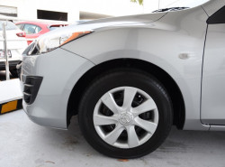 2010 Mazda 3 BL10F1 Neo Sedan Image 5