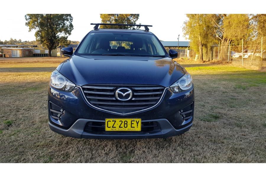 2016 Mazda Cx 5 MAXX Wagon