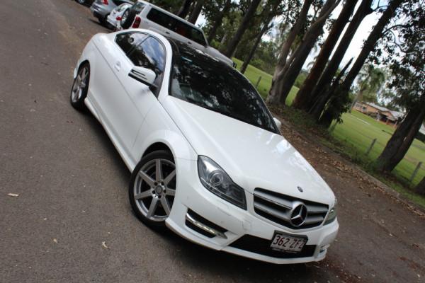 Mercedes-Benz C250 Cdi A C204