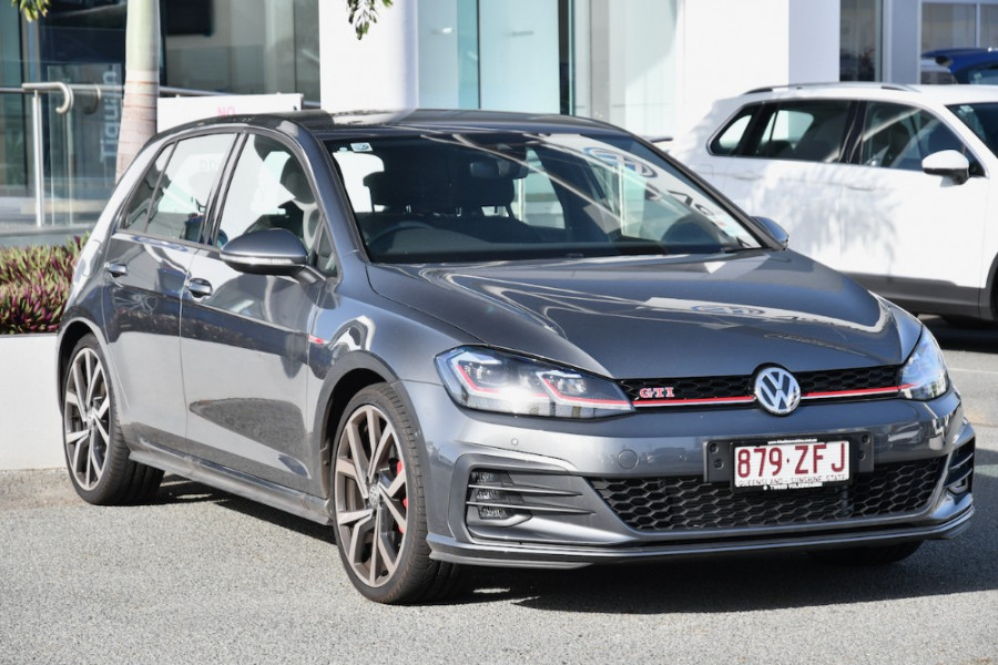 2019 Volkswagen Golf 7.5 GTi Hatchback