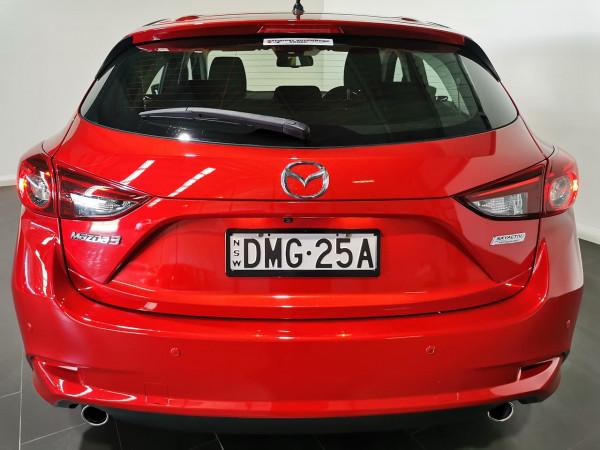 2016 Mazda 3 BN5478 Maxx Hatchback Image 5