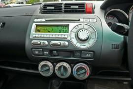 2004 Honda Jazz GD GLi Hatchback