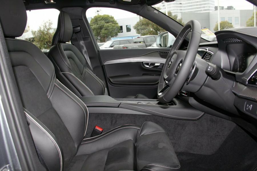 2018 Volvo XC90 L Series D5 R-Design Suv Mobile Image 9