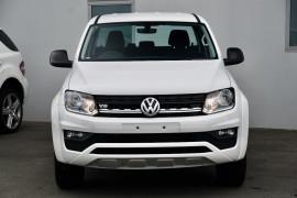 2019 MY20 Volkswagen Amarok 2H TDI550 Core Utility Image 2