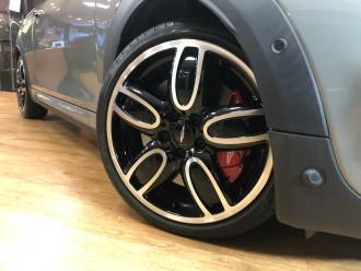2017 Mini Hatch F56 John Cooper Works Hatchback Image 5