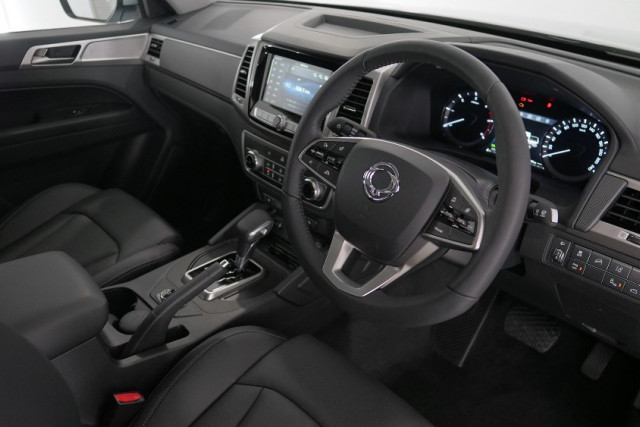 2019 SsangYong Musso XLV Ultimate Plus 15 of 26