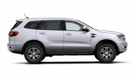 2020 MY20.75 Ford Everest UA II Trend 4WD Suv image 8