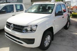 Volkswagen Amarok TDI420 4MOTION Perm Core 2H MY18