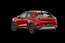 2020 MY20.75 Ford Puma JK Puma Suv Image 5