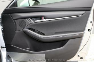 2021 Mazda 3 BP2H7A G20 SKYACTIV-Drive Pure Hatchback Image 5