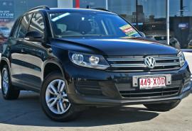 Volkswagen Tiguan 118TSI 2WD 5N MY12.5