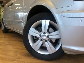 2015 Mercedes-Benz Valente 639 116CDI BlueEFFICIENCY Wagon Image 3