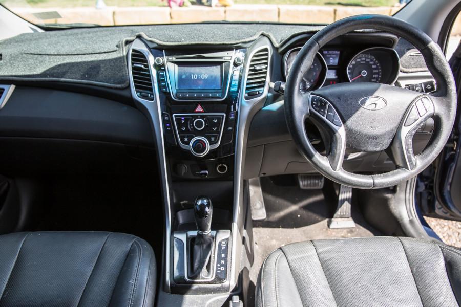 2014 Hyundai I30  GD2 TROPHY Hatch Image 18