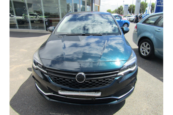 2016 MY17 Holden Astra BK MY17 R Hatchback Image 2