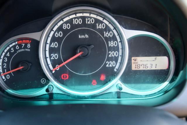 2011 Mazda 2 DE Series 1 MY10 Neo Hatchback Image 15