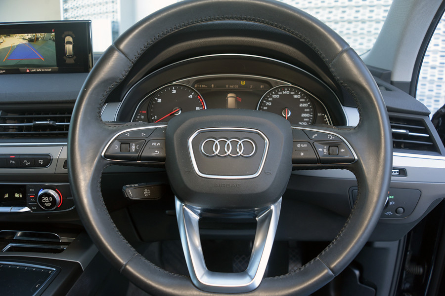 2015 MY16 Audi Q7 4M MY16 TDI Suv Mobile Image 12