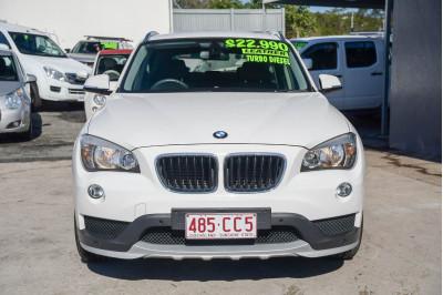 2014 BMW X1 E84 MY15 sDrive18d Suv Image 3