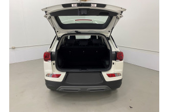 2020 SsangYong Korando C300 EX Wagon Image 5