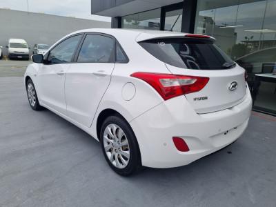 2012 Hyundai i30 GD Active Hatchback