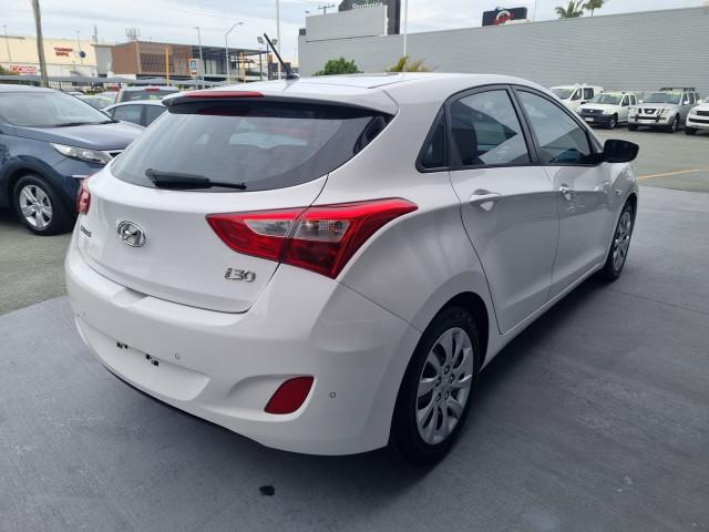 2012 Hyundai i30 GD Active Hatchback Image 6