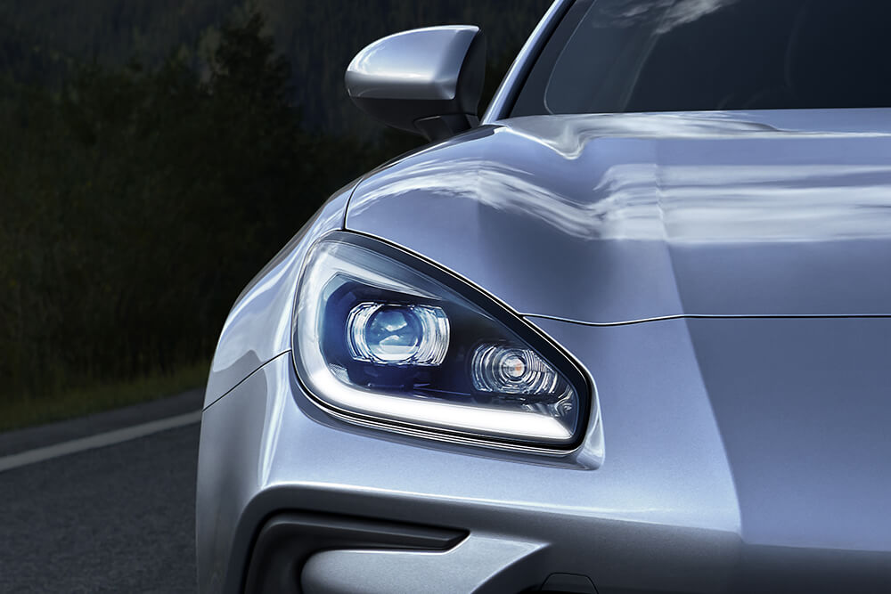 All-new BRZ Image