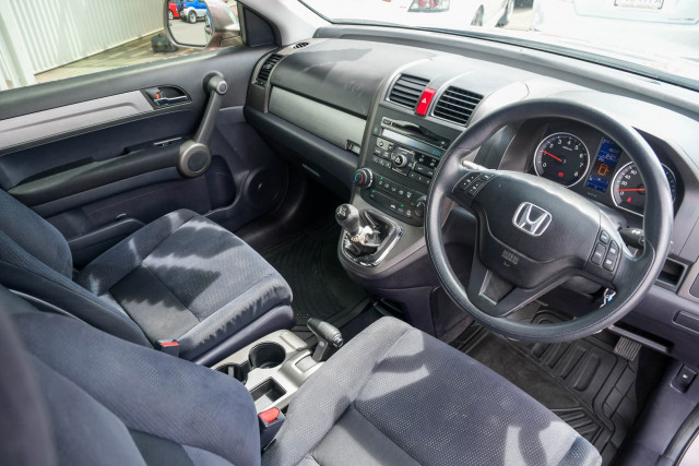 2011 MY10 Honda CR-V RE Sport Suv Image 13