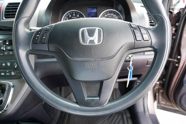 2011 MY10 Honda CR-V RE Sport Suv Image 19