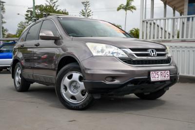 2011 MY10 Honda CR-V RE Sport Suv