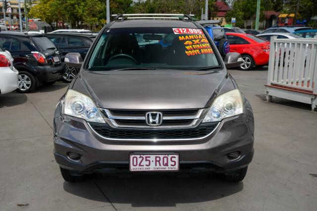 2011 MY10 Honda CR-V RE Sport Suv Image 8