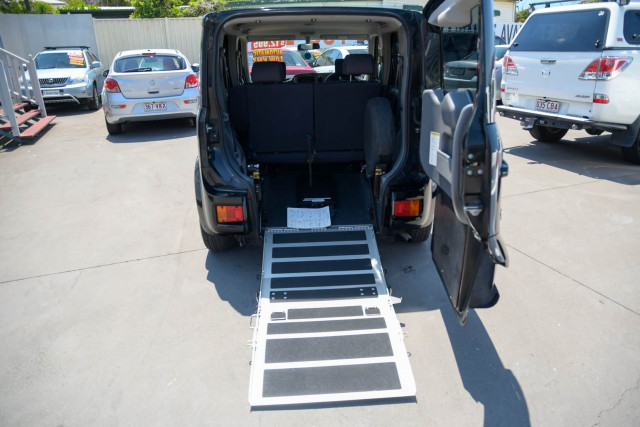 2003 Nissan Cube BZ11 Wagon Image 15