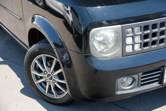 2003 Nissan Cube BZ11 Wagon Image 16