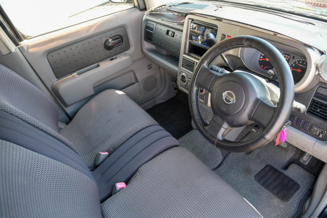 2003 Nissan Cube BZ11 Wagon Image 20