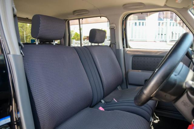 2003 Nissan Cube BZ11 Wagon Image 21