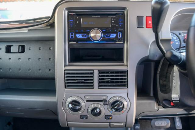 2003 Nissan Cube BZ11 Wagon Image 23