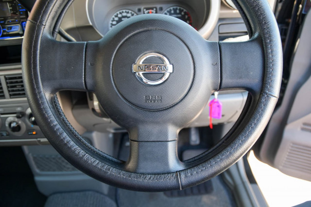 2003 Nissan Cube BZ11 Wagon Image 24
