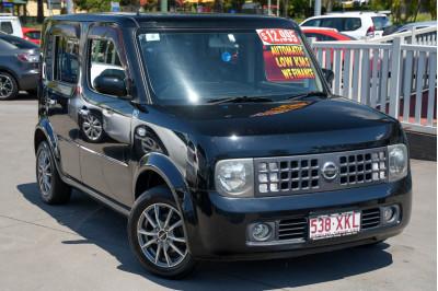 2003 Nissan Cube BZ11 Wagon Image 2
