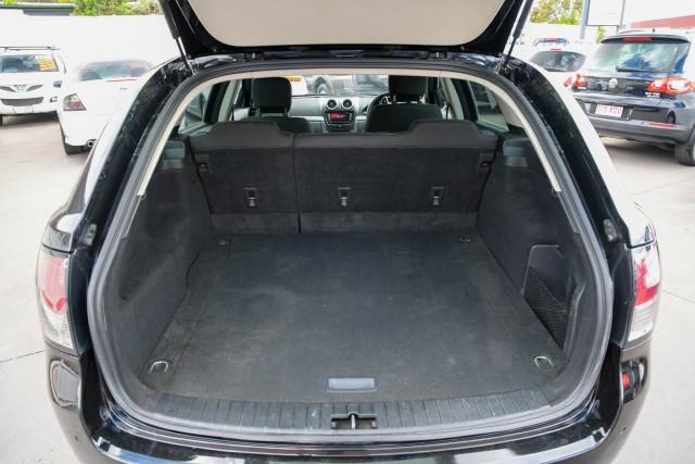2012 Holden Commodore VE Series II SV6 Wagon Image 10