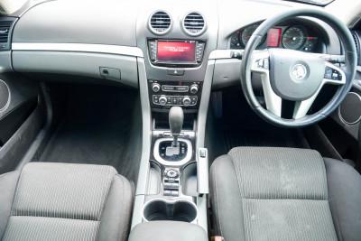 2012 Holden Commodore VE Series II SV6 Wagon