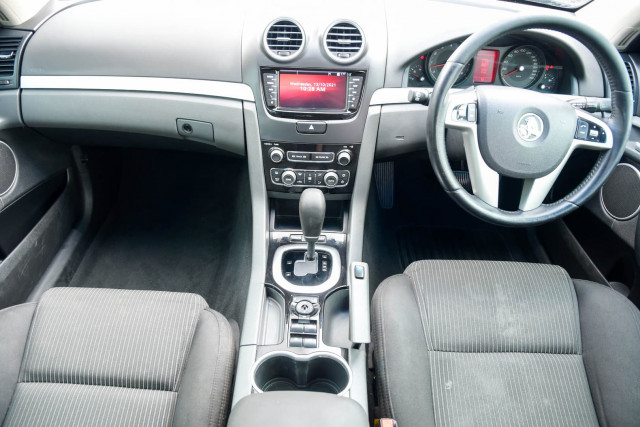 2012 Holden Commodore VE Series II SV6 Wagon Image 13