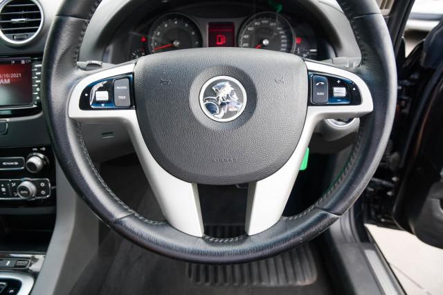 2012 Holden Commodore VE Series II SV6 Wagon Image 19