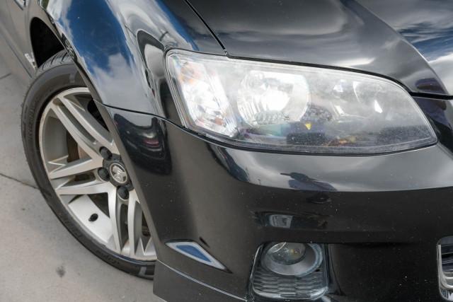 2012 Holden Commodore VE Series II SV6 Wagon Image 8