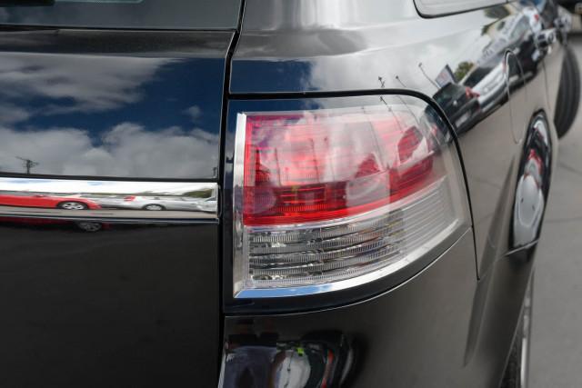 2012 Holden Commodore VE Series II SV6 Wagon Image 9